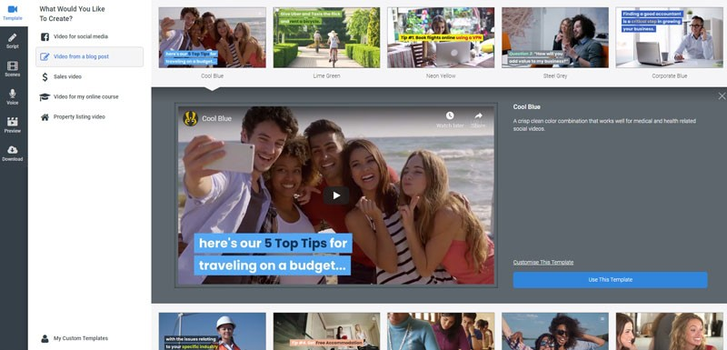Vidnami Review – Video Creation Made Easy